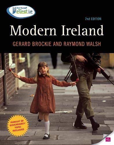 9780717143757: Modern Ireland