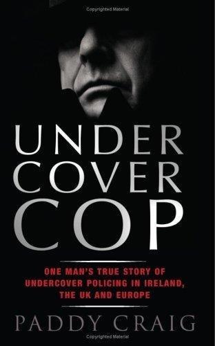 9780717143894: Undercover Cop