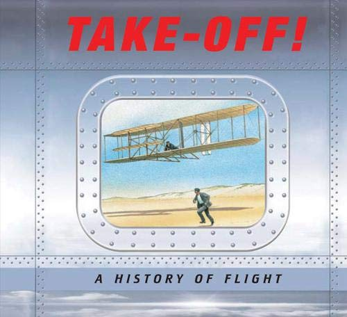 9780717144266: Take-off!: A History of Flight