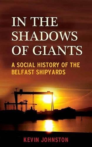9780717144358: In the Shadows of Giants