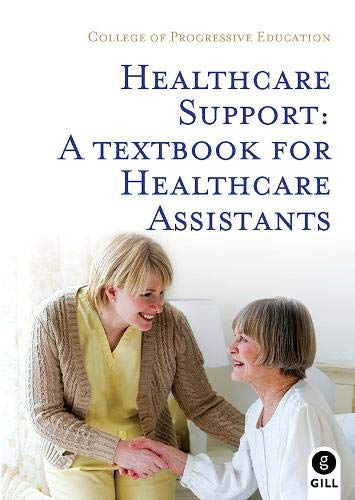 9780717145126: Healthcare Support