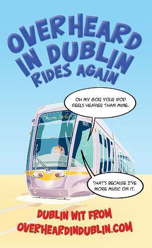 Overheard in Dublin Rides Again: Gerard Kelly, Sinead
