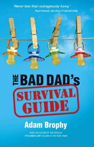 9780717145560: The Bad Dad's Survival Guide