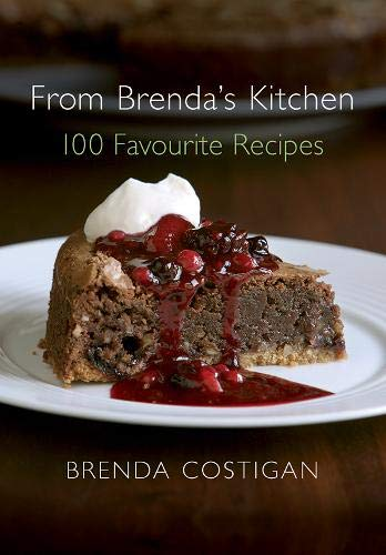 9780717145614: From Brenda's Kitchen: 100 Favourite Recipes