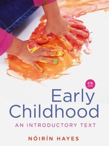 9780717145645: Early Childhood