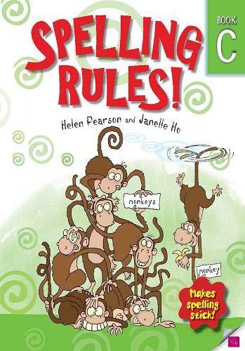 9780717145850: Spelling Rules C