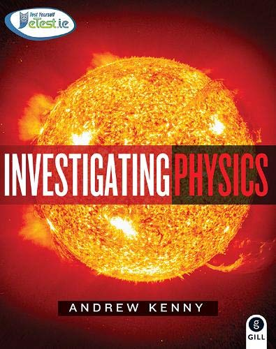 9780717145881: Investigating Physics