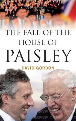 9780717146550: The Fall of the House of Paisley
