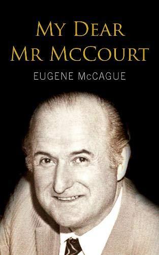 9780717146581: My Dear Mr McCourt