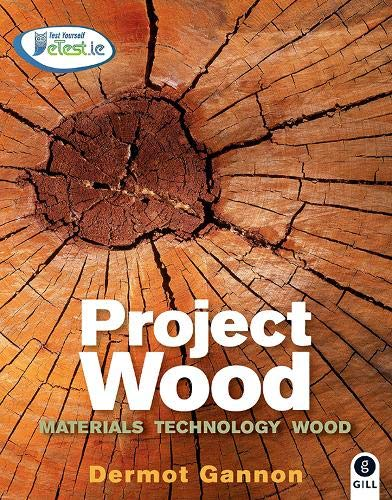 9780717147144: Project Wood: Materials Technology Wood