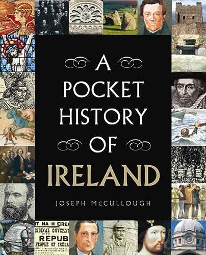 9780717147298: A Pocket History of Ireland
