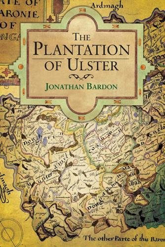 9780717147380: Plantation of Ulster
