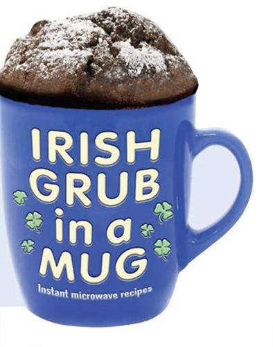 9780717147502: Irish Grub in a Mug (Magnetic): Instant Microwave Recipes (Fridge Magnet)