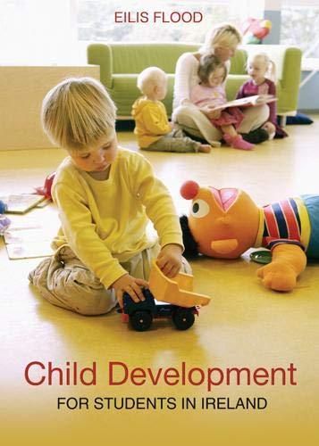 9780717147571: Child Development