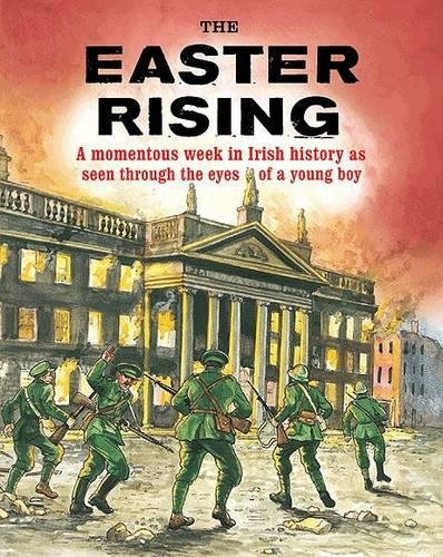 9780717147731: The Easter Rising 1916