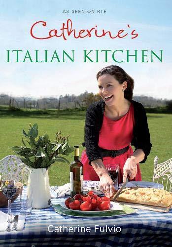 9780717148066: Catherine's Italian Kitchen