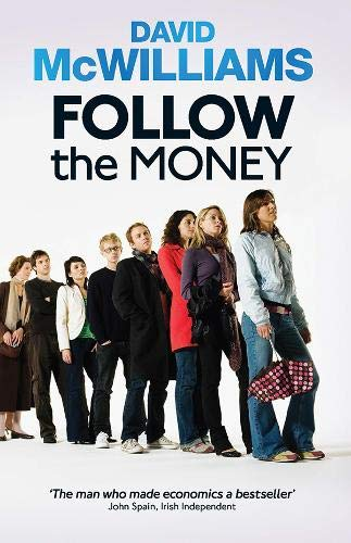 9780717148073: Follow the Money: The Tale of the Merchant of Ennis