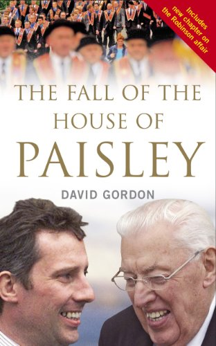 9780717148301: The Fall of the House of Paisley