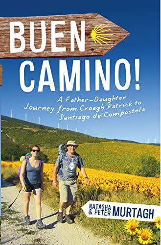 9780717148431: Buen Camino!
