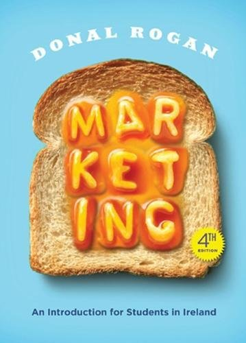 9780717149810: Marketing An Introduction for Students in Ireland