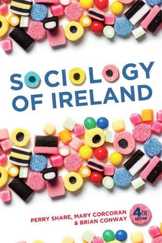 9780717149841: Sociology of Ireland