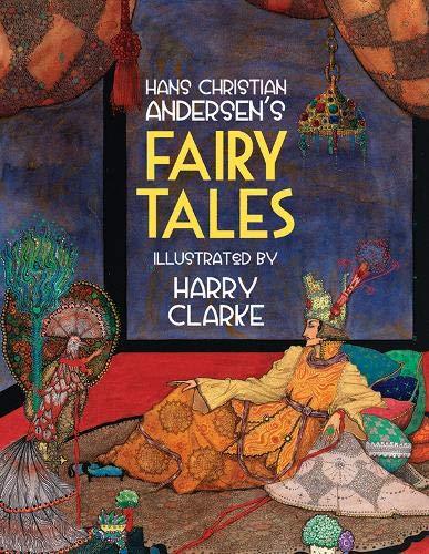 9780717150236: Hans Christian Andersen Fairy Tales