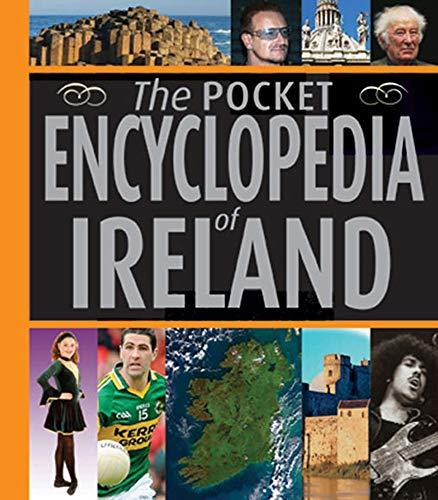 The Pocket Encyclopedia of Ireland: Mel Plehov