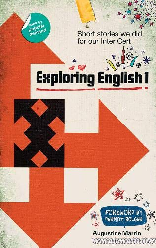 9780717150410: Exploring English 1: Short Stories We Did for Our Inter Cert