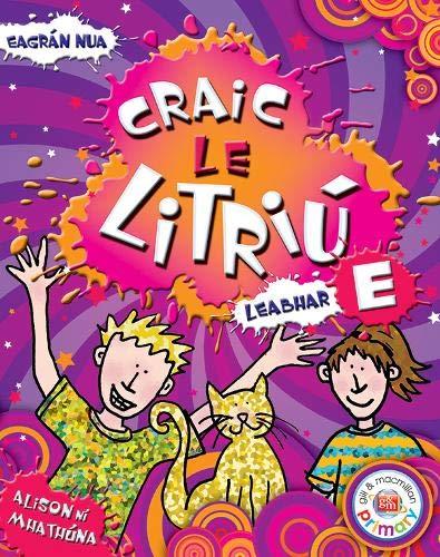 9780717150489: Craic le Litriu E (Irish Edition)