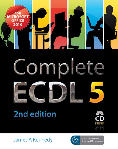 9780717150519: Complete ECDL 5