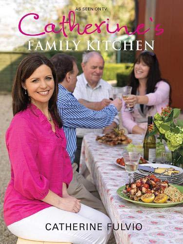 9780717150571: Catherine's Family Kitchen