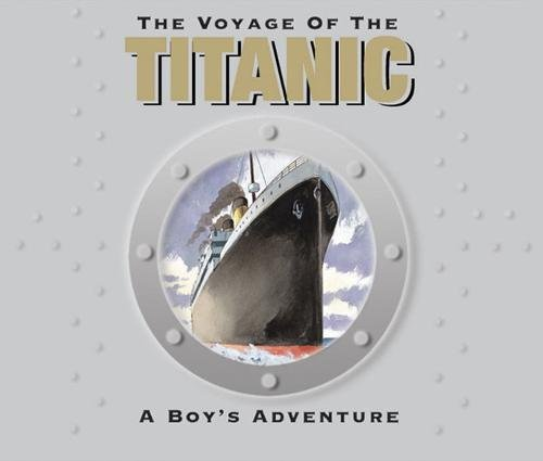 9780717150991: The Voyage of the Titanic