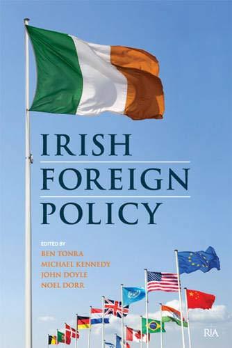 9780717152643: Irish Foreign Policy