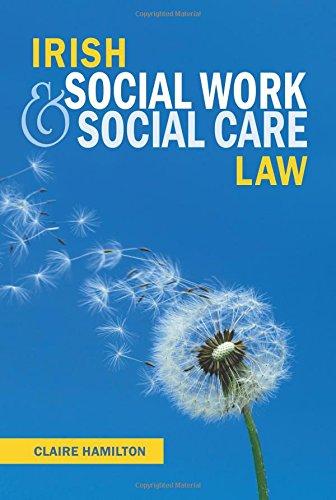 Irish Social Work & Social Care Law: Hamilton, Claire