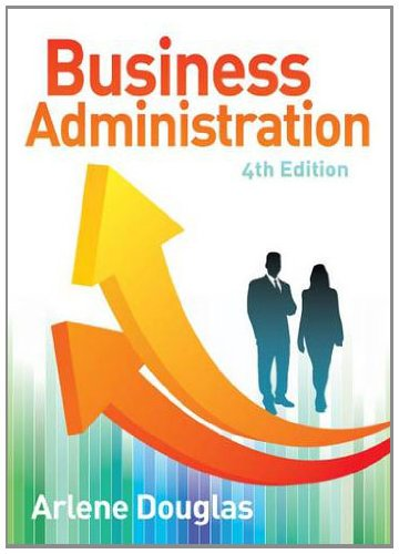 9780717152711: Business Administration