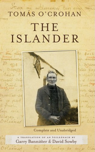 9780717153497: The Islander: Complete and Unabridged