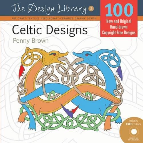 9780717154241: Celtic Designs
