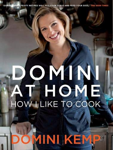 9780717154432: Domini at Home: How I Like to Cook