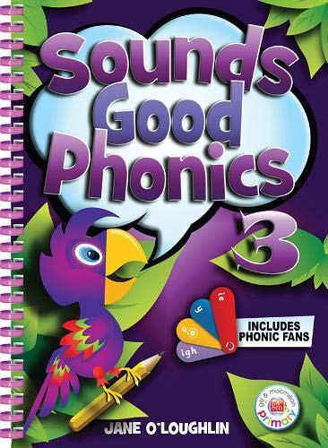 9780717154760: Sounds Good Phonics 3