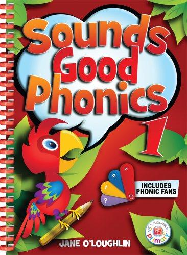 9780717154807: Sounds Good Phonics 1