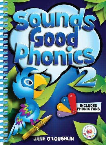 9780717154814: Sounds Good Phonics 2