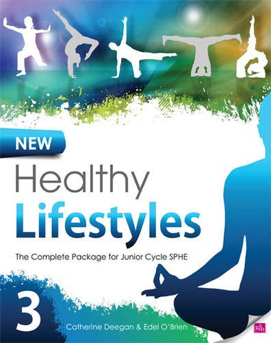 9780717156153: New Healthy Lifestyles 3: The Complete Package for Junior Cycle SPHE