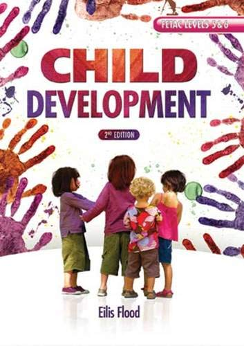 9780717156252: Child Development: FETAC Levels 5&6