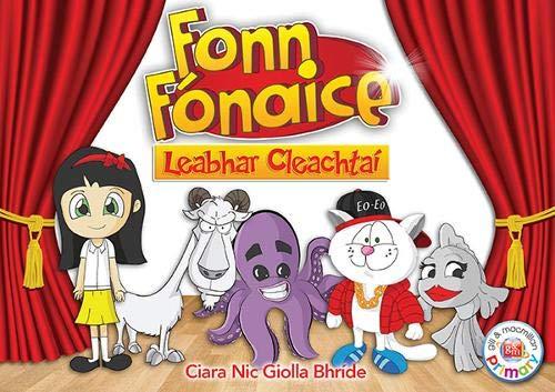 9780717156634: Fonn Fonaice Leabhar Cleachtai