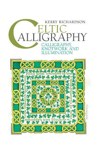 9780717157273: Celtic Calligraphy