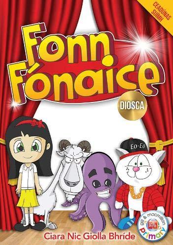 9780717157327: Fonn Fonaice Diosca