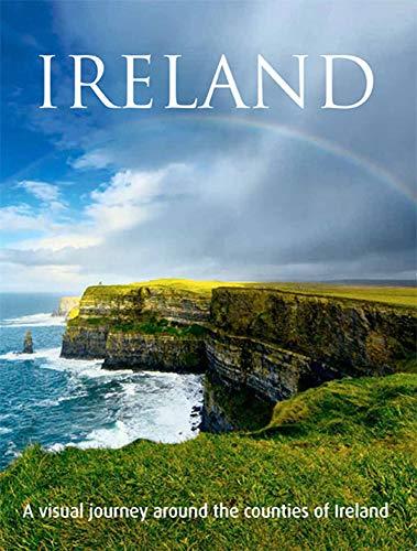 9780717157433: Ireland: A Visual Journey Around the Counties of Ireland
