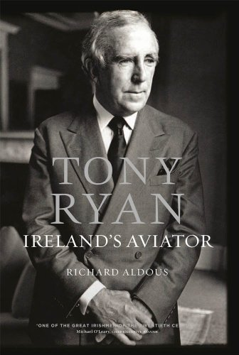 9780717157815: Tony Ryan: Ireland's Aviator