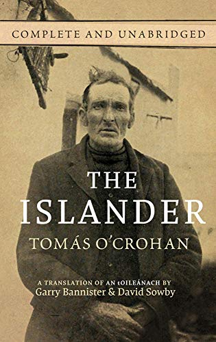 9780717157945: The Islander: Complete and Unabridged