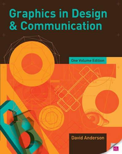 9780717159468: Graphics in Design & Communication